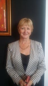 Janine Cullen OAM