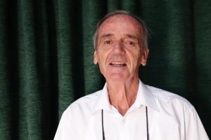 Geoff Boxsell