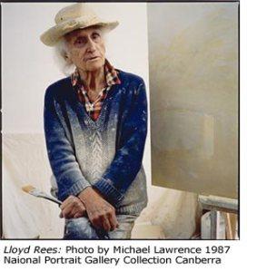 Lloyd-Rees-M-Lawrence